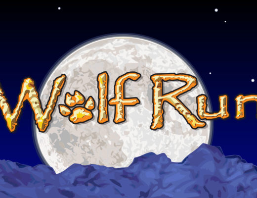 Play Wolf Run online for free