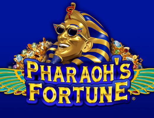 pharaohs fortune lot free game