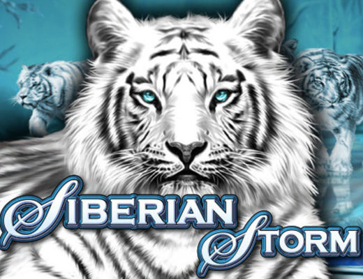 siberian storm play for free